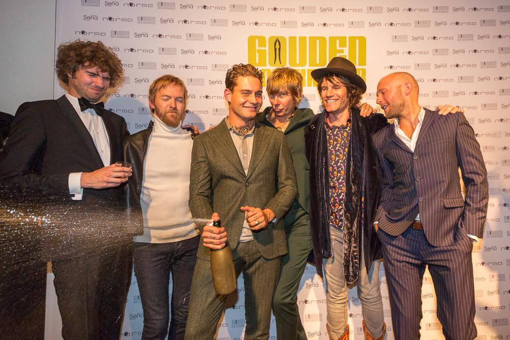 goudenotekraker-winnaars-2016 - Goud Muziek