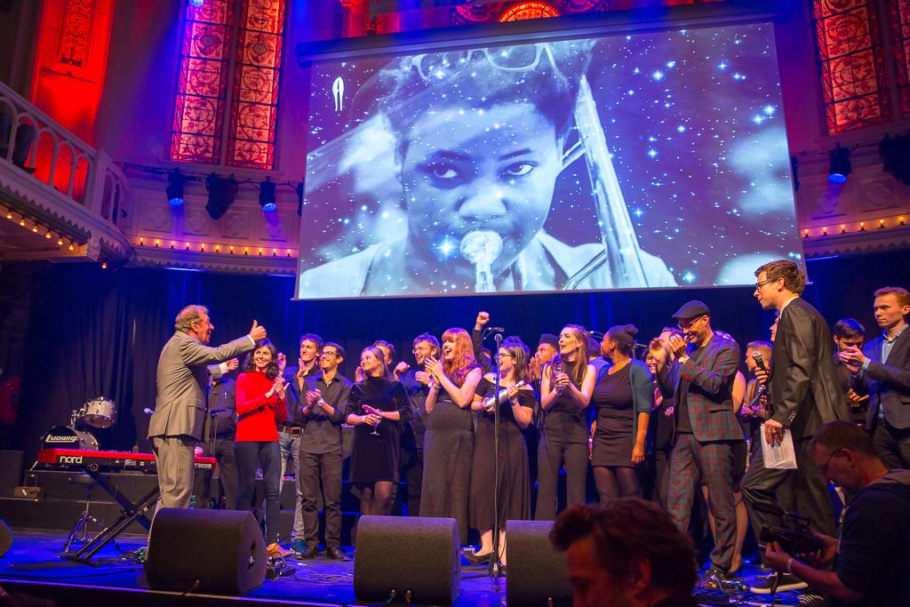 Nationaal Jeugd Jazz Orkest 2015