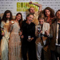 Winnaars Zilveren en Gouden Notekraker - RichardTas